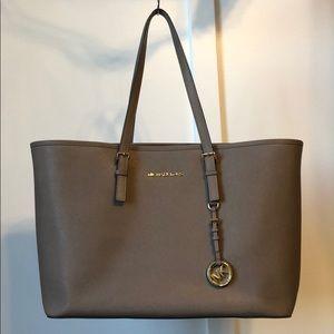 Michael Kors Travel Tote Bag